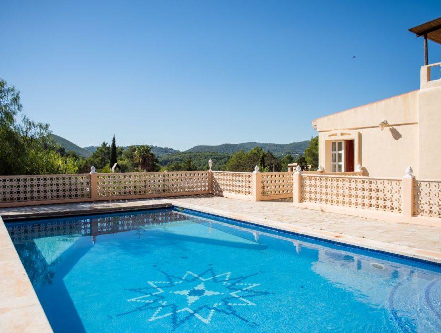 Villa Vista – Cala Llonga – Property For Sale Ibiza- 034