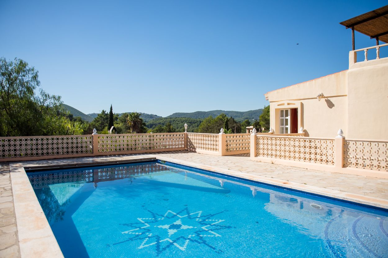 Villa Vista - Cala Llonga - Property For Sale Ibiza- 002