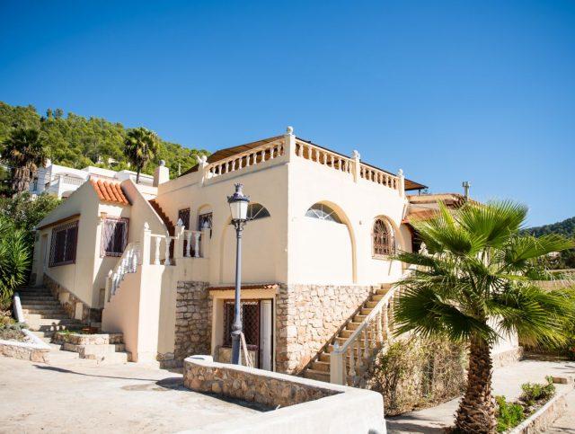 Villa Vista Cala Llonga