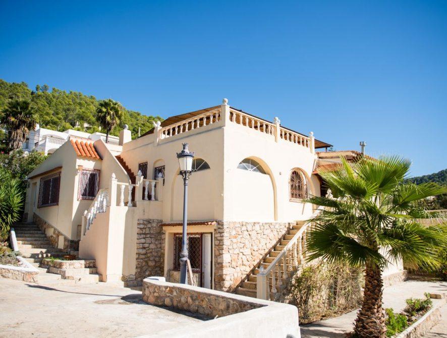 Villa Vista – Cala Llonga – Property For Sale Ibiza- 043
