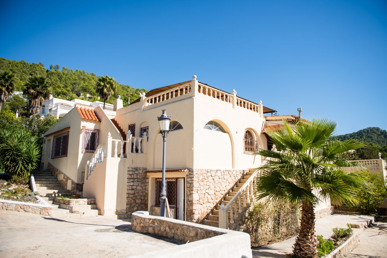 Villa Vista - Cala Llonga - Property For Sale Ibiza- 043