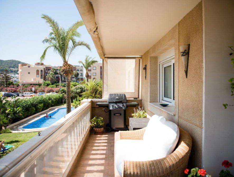 Apartment La Torre – Santa Eulalia, Ibiza Apartment for Sale – 072