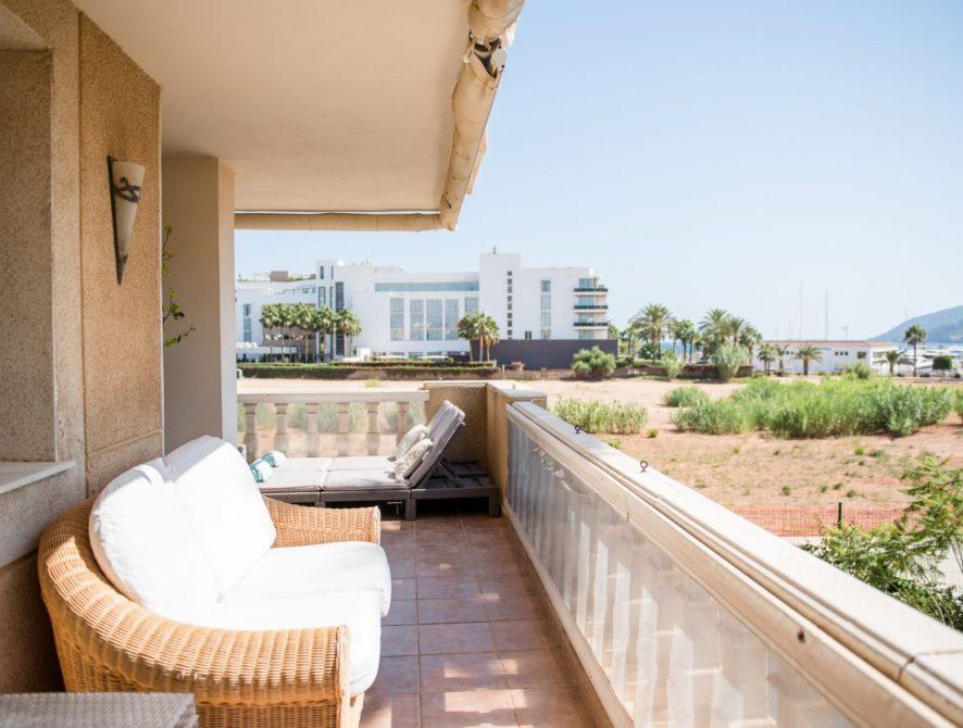 Apartment La Torre – Santa Eulalia, Ibiza Apartment for Sale – 073