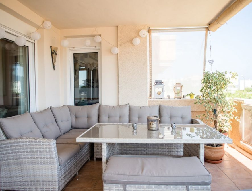 Apartment La Torre – Santa Eulalia, Ibiza Apartment for Sale – 079