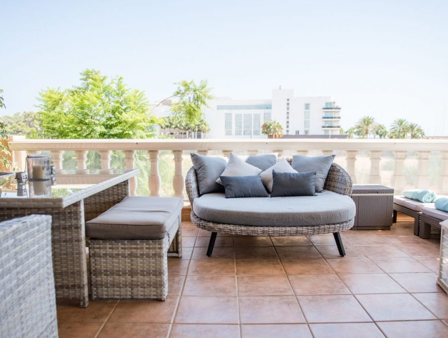 Apartment La Torre – Santa Eulalia, Ibiza Apartment for Sale – 081