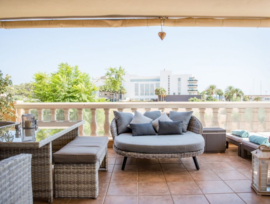 Apartment La Torre – Santa Eulalia, Ibiza Apartment for Sale – 082
