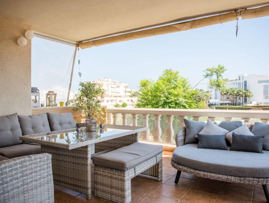 Apartment La Torre – Santa Eulalia, Ibiza Apartment for Sale – 083