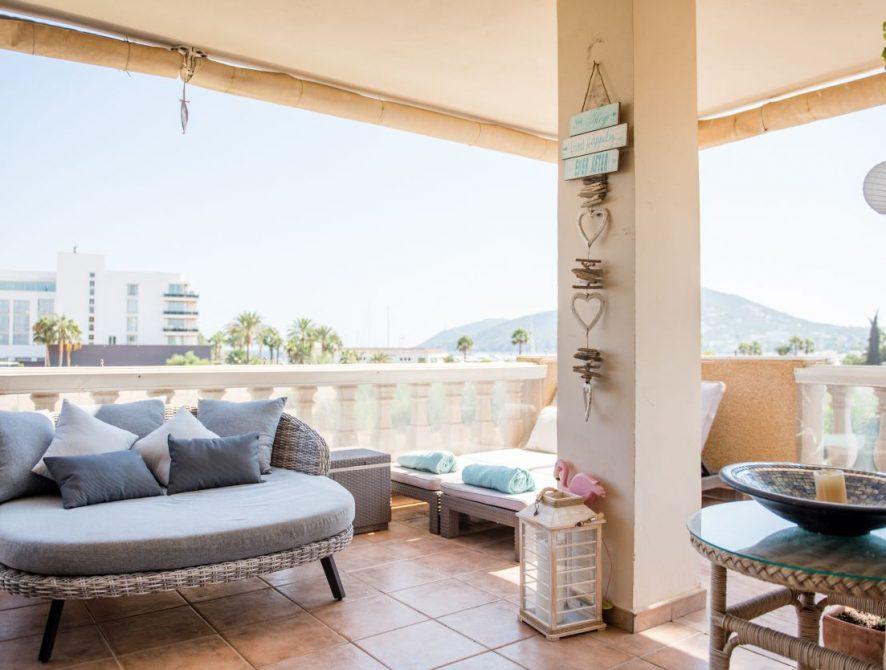 Apartment La Torre – Santa Eulalia, Ibiza Apartment for Sale – 084