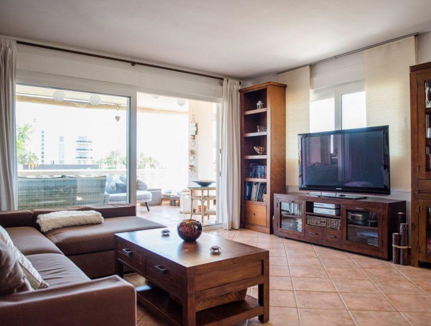 Apartment La Torre – Santa Eulalia, Ibiza Apartment for Sale – 088