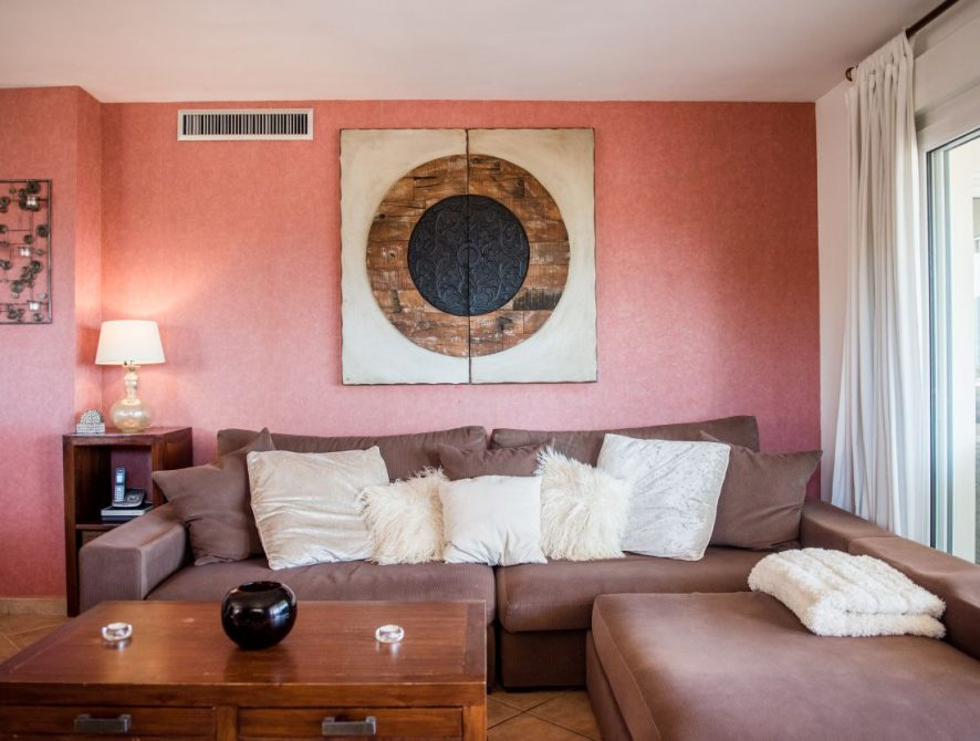Apartment La Torre – Santa Eulalia, Ibiza Apartment for Sale – 090