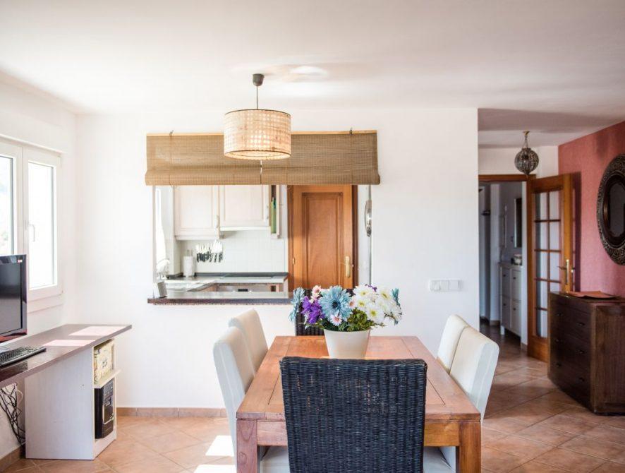 Apartment La Torre – Santa Eulalia, Ibiza Apartment for Sale – 091