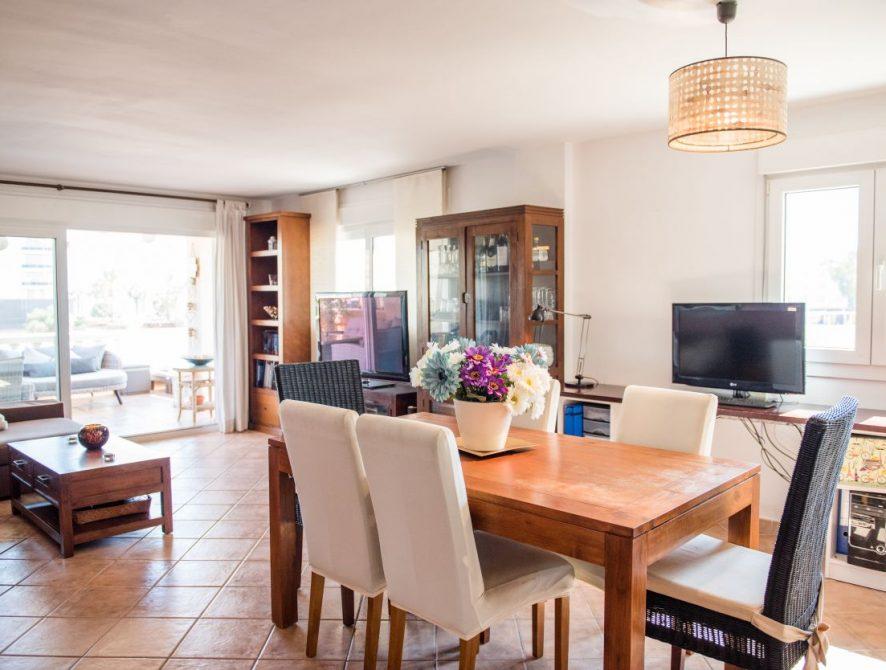 Apartment La Torre – Santa Eulalia, Ibiza Apartment for Sale – 092