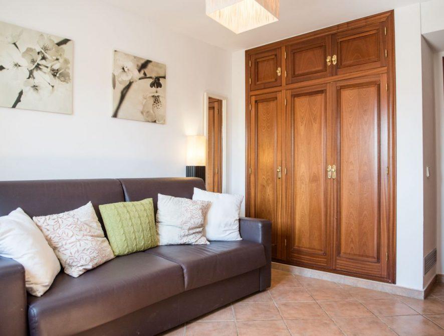 Apartment La Torre – Santa Eulalia, Ibiza Apartment for Sale – 105