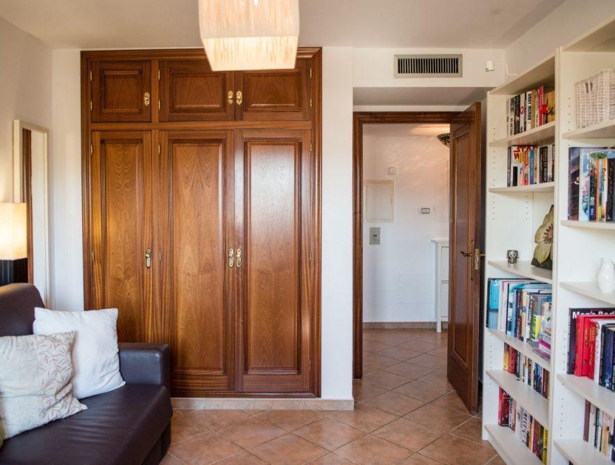 Apartment La Torre – Santa Eulalia, Ibiza Apartment for Sale – 108