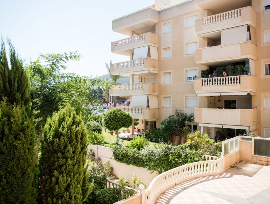 Apartment La Torre – Santa Eulalia, Ibiza Apartment for Sale – 110