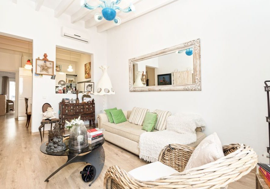 Apartment Dalt Vila – Ibiza Apartment for Sale – 072