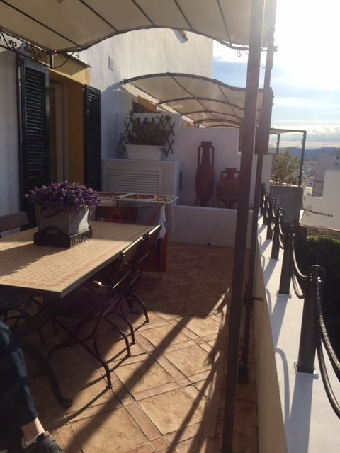 Dalt Vila Apartment for sale (11)