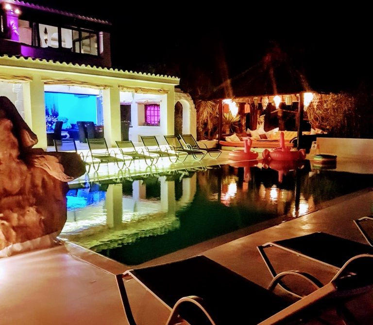 The Pavillion – 14 bedroom property for sale in Cap Martinet Ibiza 140