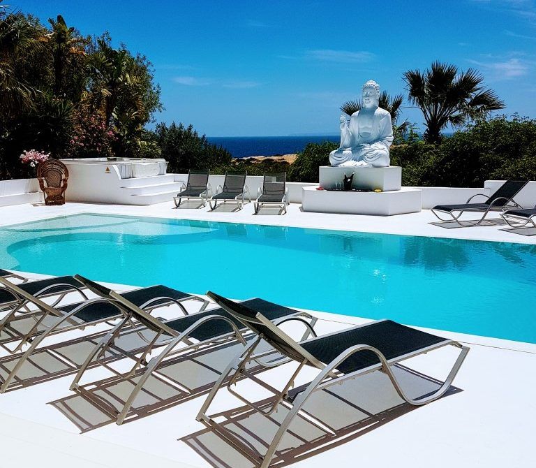 The Pavillion – 14 bedroom property for sale in Cap Martinet Ibiza 144