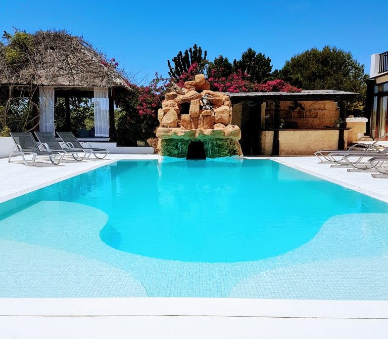The Pavillion – 14 bedroom property for sale in Cap Martinet Ibiza 145
