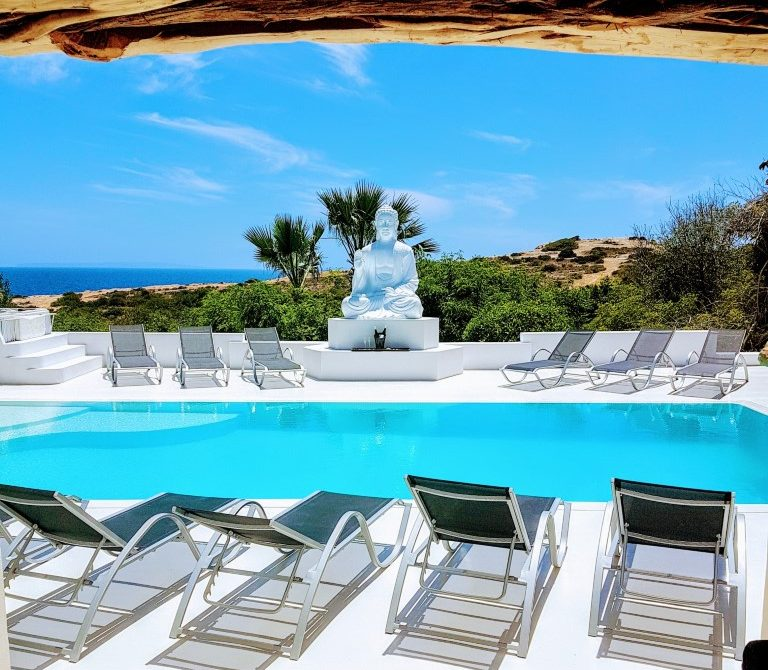The Pavillion – 14 bedroom property for sale in Cap Martinet Ibiza 147