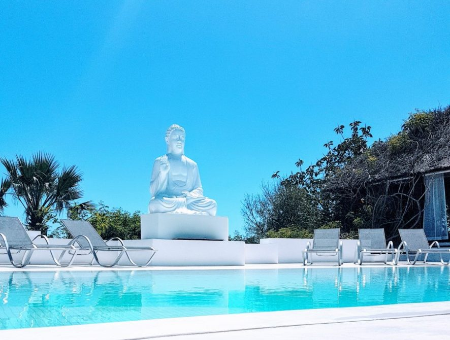 The Pavillion – 14 bedroom property for sale in Cap Martinet Ibiza 148