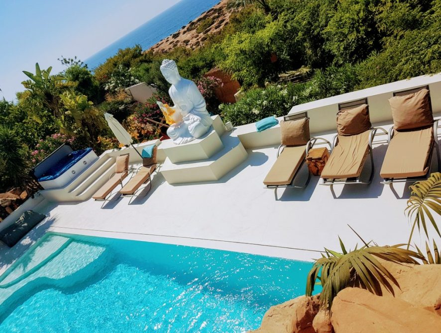 The Pavillion – 14 bedroom property for sale in Cap Martinet Ibiza 153