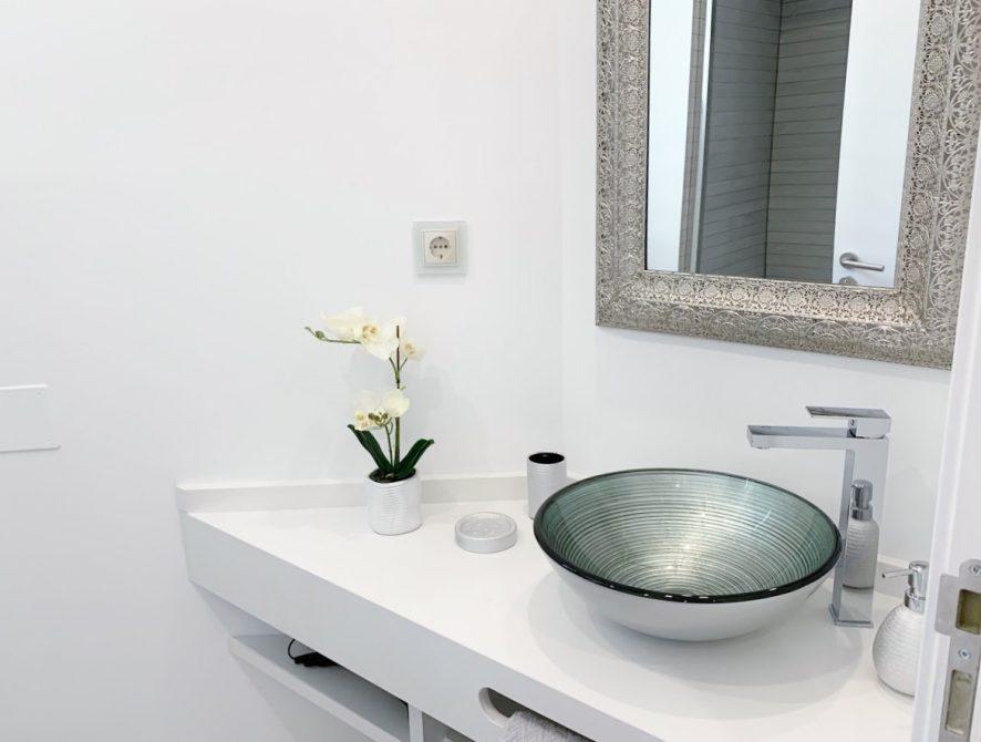 Patio Blanco Ibiza -2 Bedroom apartment for sale 10