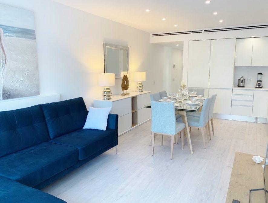 Patio Blanco Ibiza -2 Bedroom apartment for sale 15