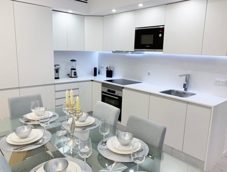 Patio Blanco Ibiza -2 Bedroom apartment for sale 16