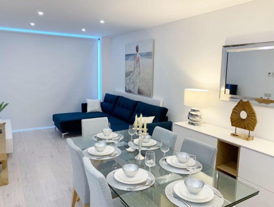 Patio Blanco Ibiza -2 Bedroom apartment for sale 17