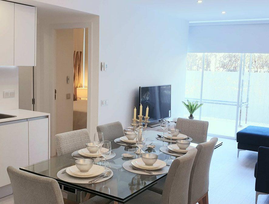 Patio Blanco Ibiza -2 Bedroom apartment for sale 18