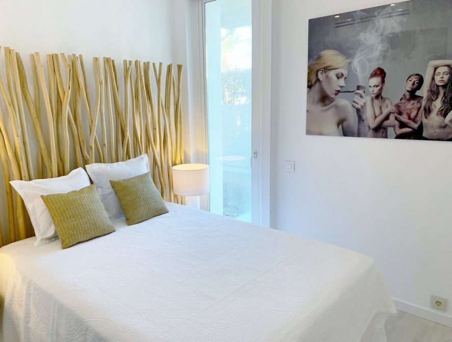 Patio Blanco Ibiza -2 Bedroom apartment for sale 19