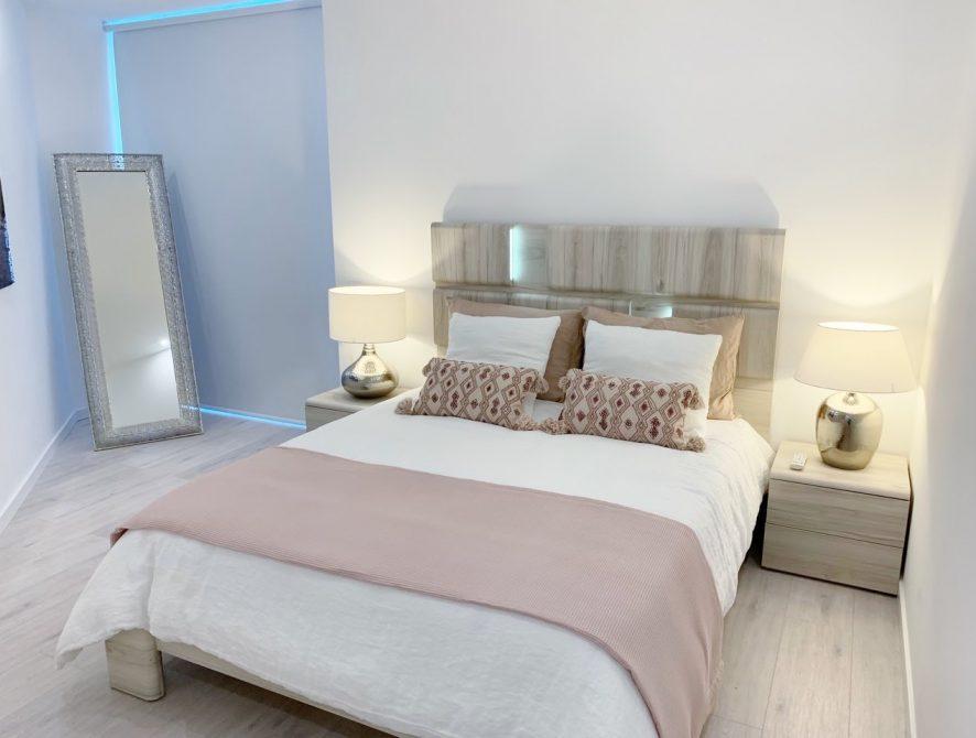 Patio Blanco Ibiza -2 Bedroom apartment for sale 6