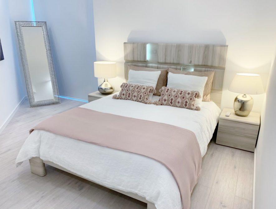 Patio Blanco Ibiza -2 Bedroom apartment for sale 7