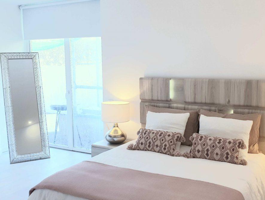 Patio Blanco Ibiza -2 Bedroom apartment for sale 9