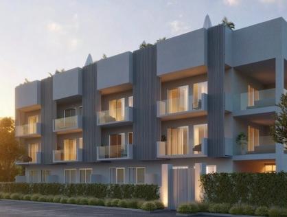New Luxury Apartments