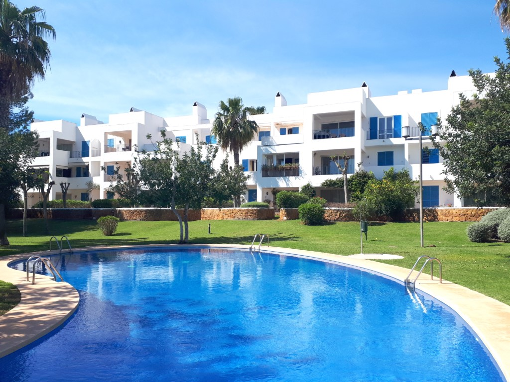 3 bedrooms duplex for sale in Santa Eulalia Ibiza