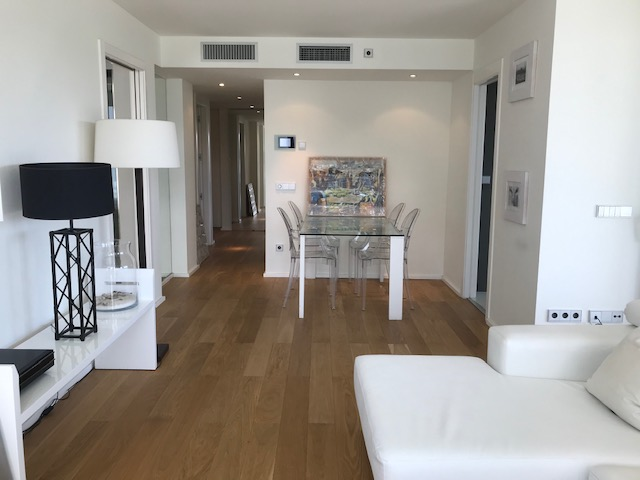 Ikebana – 3 bed apartment for sale Ibiza Marina 16