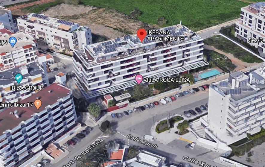 Ikebana – 3 bed apartment for sale Ibiza Marina 3
