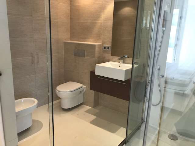 Ikebana – 3 bed apartment for sale Ibiza Marina 6