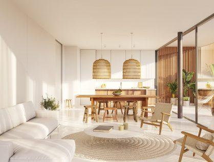 Zen Talamanca – New Build Apartments
