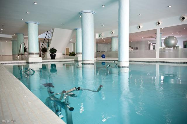Gym for sale in Ibiza