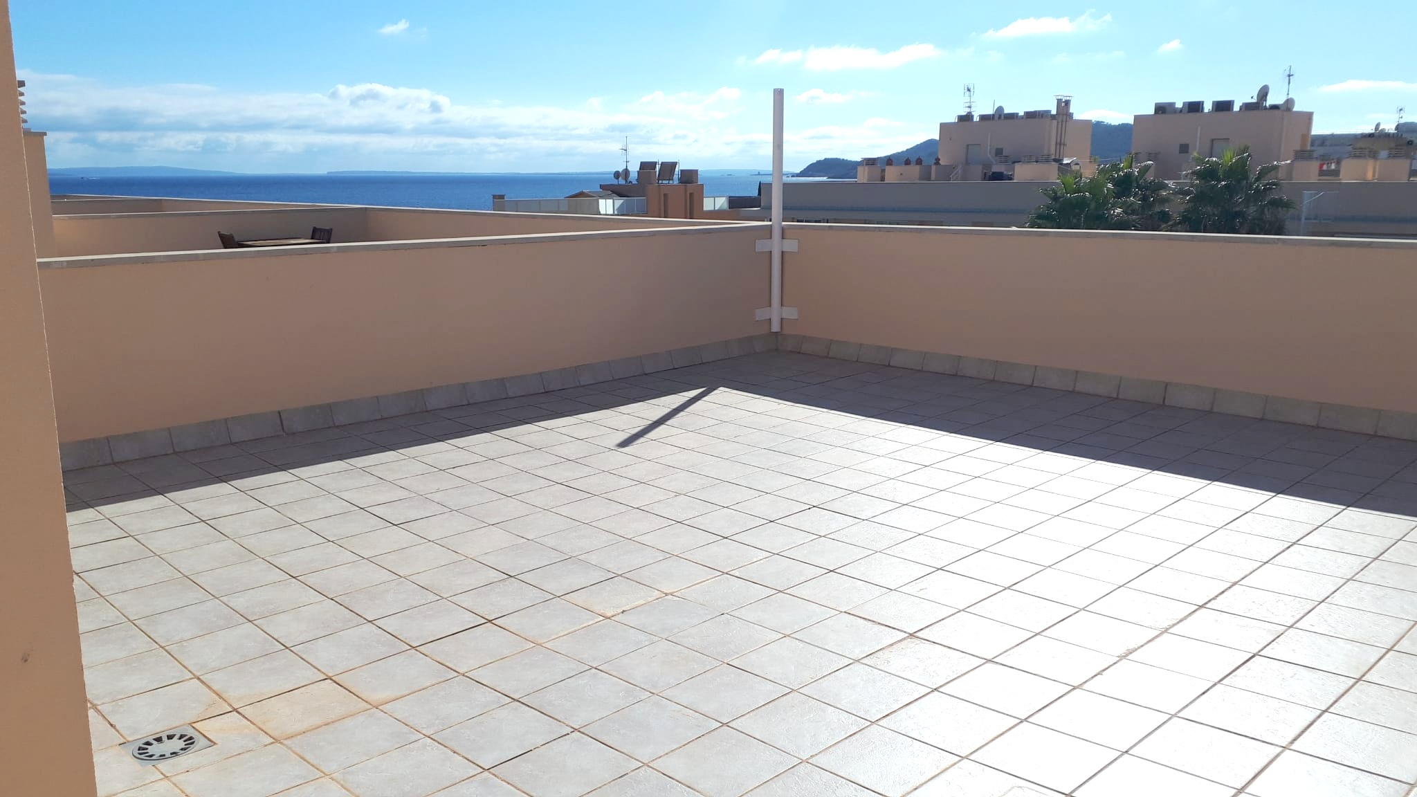 Bossasol 2 bedroom apartment for sale