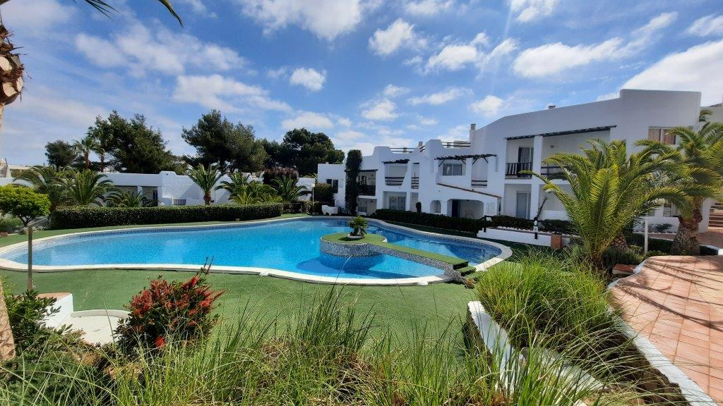 Bonzai - One bedroom apartment for sale in Ibiza